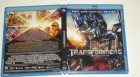 Transformers 2 - Die Rache - 2-Disc-Special-Edition Blu-ray
