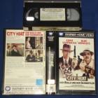 City Heat - Der Bulle und der Schnüffler VHS Eastwood