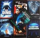 Horror - SiFi. - DVD Sammlung Das Ding, Event Horizon u.a.