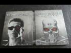 Terminator 2 , Judgement day, Steelbook, T2 Skynet Edition