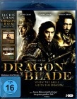 JACKIE CHAN DRAGON Box 3x Blu-ray BLADE HERO LORD Asia