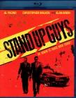STAND UP GUYS Blu-ray - Al Pacino Christopher Walken
