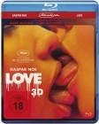 Love BR 3D - NEU - OVP