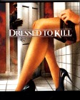 DRESSED TO KILL Blu-ray - Brian De Palma Thriller Klassiker