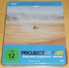 Lawrence von Arabien Steelbook Blu-ray Neu & OVP