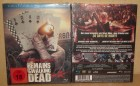 Remains of the walking Dead - uncut -Blu-ray 2 Disc