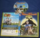 Wallace & Gromit - Auf der Jagd nach dem Riesenkaninchen DVD