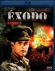 EXODUS Blu-ray - Paul Newman Krieg Klassiker Otto Preminger