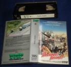 Breaker! Breaker! Voll in Action VHS Chuck Norris VMP Siber