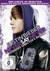Never Say Never DVD OVP