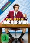 Anchorman - Die Legende von Ron Burgundy DVD OVP