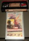 Die Steppenreiter VHS RCA Silber Omar Sharif