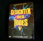 GESICHTER DES TODES 5 Cover A kl.Hartbox-Retrofilm