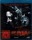 SAW - US Director's Cut - Blu Ray Neu