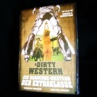 A DIRTY WESTERN-- Cover B kl.ha*tbox-Retrofilm -UNCUT