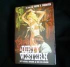 A DIRTY WESTERN-- Cover A kl.Hartbox-Retrofilm -UNCUT