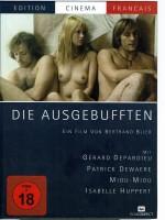 Die Ausgebufften - Gerard Depardieu, Miou Miou - DVD
