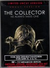The Collector - Limited Mediabook