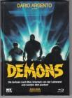 Dämonen - Limited Mediabook A