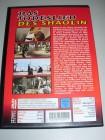 Zwei Kult-Eastern: TODESLIED DES SHAOLIN + Foltergarten...