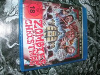 ZOMBIES AT CHRISTMAS FULL UNCUT BLU-RAY NEU OVP