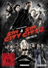 Sin City & Sin City 2 - A Dame to kill for (2 DVDs)