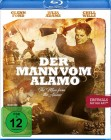 Der Mann vom Alamo - The Man from the Alamo (Blu-ray)