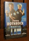 Martial Law  (AVV Große Hartbox) Cynthia Rothrock