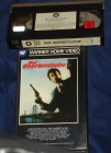 Dirty Harry 3 Der Unerbittliche VHS Warner Clint Eastwood