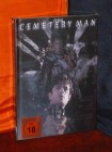 The Cemetery Man (1994) Laser Paradise LE333 NEU OVP!