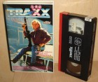 Traxx VHS VCL Shade Stevens Rarität Kekse und 45er Kult Film