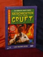 Geschichten aus der Gruft (1989) '84 Ent. 2Staffel OVP!