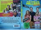 Wir sind die Millers ... Jennifer Aniston ...  DVD !!!