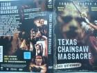 Texas Chainsaw Massacre ... Gunnar Hansen  ...  DVD !!!