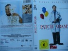 Patch Adams ... Robin Williams  ...  DVD !!!