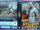 Welcome to the Jungle ... The Rock  ... DVD !!!