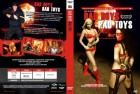 BAD BOYS BAD TOYS - Limited Edition - MUP - Directors Cut