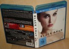 Black Swan Blu-ray+DVD Natalie Portman Vincent Cassel