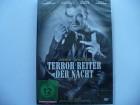 Terror Reiter der Nacht ... John Wayne  ... DVD !!! OVP !!!