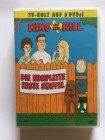 King of the Hill - Staffel 1 | 3 DVD Box