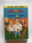 King of the Hill - Staffel 2 | 4 DVD Box