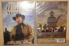 Walker Texas Ranger 1-3 DVD Chuck Norris Uncut