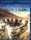 BEN HUR Blu-ray - Remake 2016 - bildgewaltig!