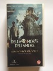 Dellamorte Dellamore - Cemetery Man | VHS | NL | Stemra