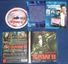 SAW 2 Das Spiel geht weiter DVD  Uncut
