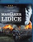 DAS MASSAKER VON LIDICE Blu-ray Krieg Drama - beeindruckend!