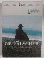 Die Fälscher - Geldnoten aus KZ Sachsenhausen, SS, Juden