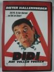 Didi auf vollen Touren - Dieter Hallervorden als Trucker