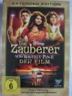 Die Zauberer vom Waverly Place - Der Film - Extended Edition