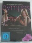 Nymphs - Komplette erste Staffel [3 DVDs] - TV Sensation